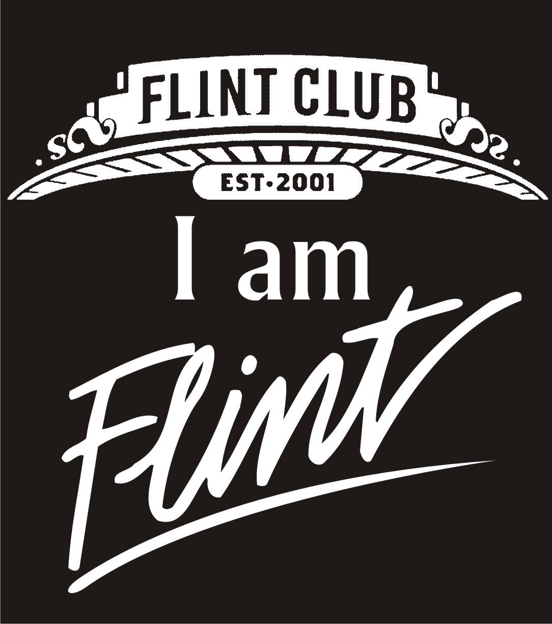 December 2011 the flint club blog for Local t shirt printing company